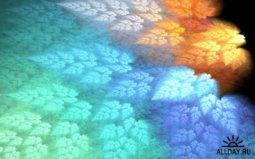 55 Perfect HQ Mixed Color HD Wallpapers
