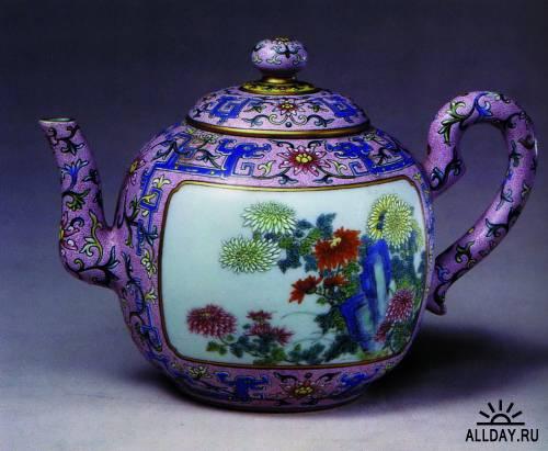 Клипарт - China Culture