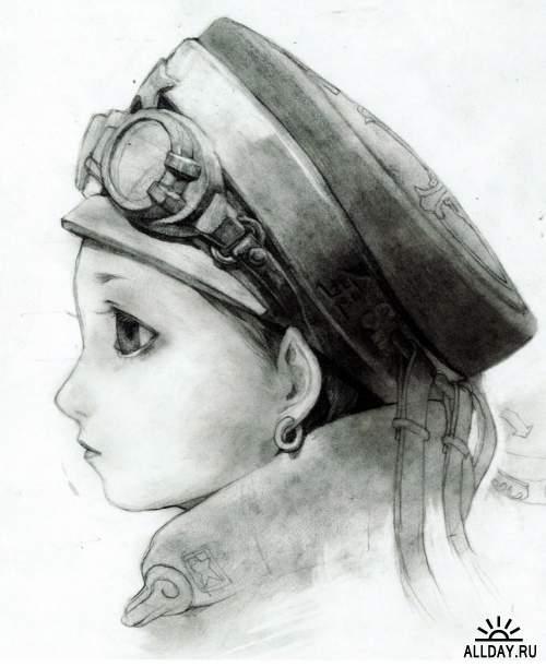 Arts by Rabbiteyes