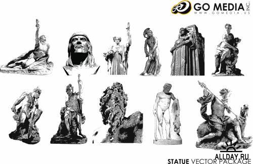 Vector Go Media 1-4
