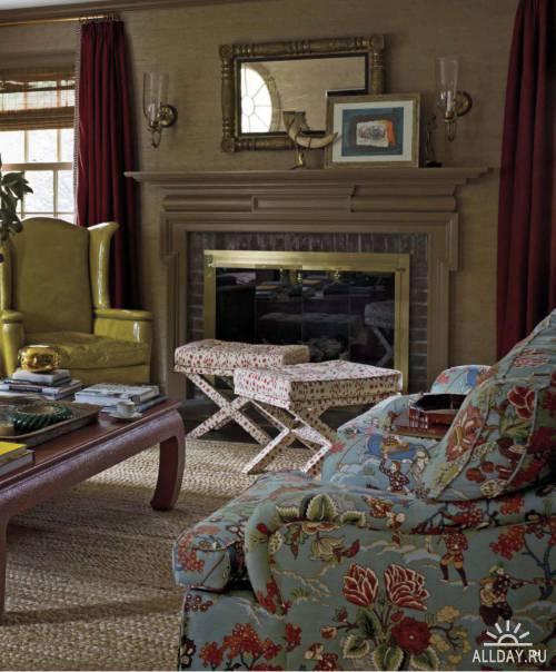 House Beautiful №3 (март 2012) / US