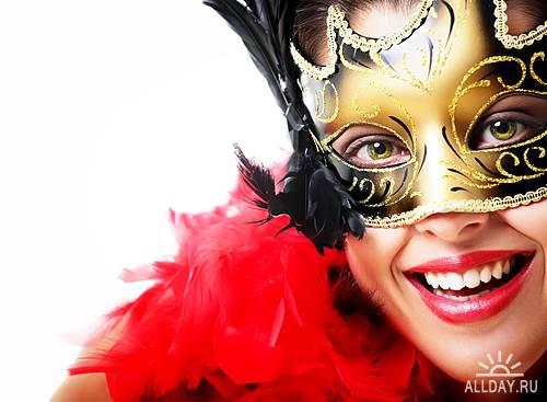 UHQ Stock Photo - Karnaval   Карнавал