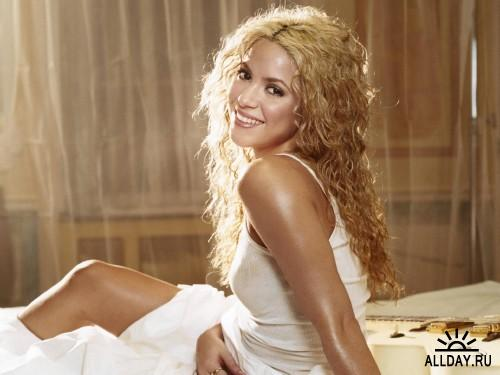 100 Shakira HD Wallpapers
