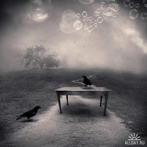 Dreamspace... Фотограф Denis Olivier