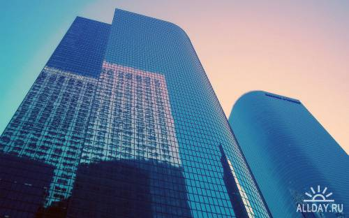 45 Beautiful Cityscapes HD Wallpapers