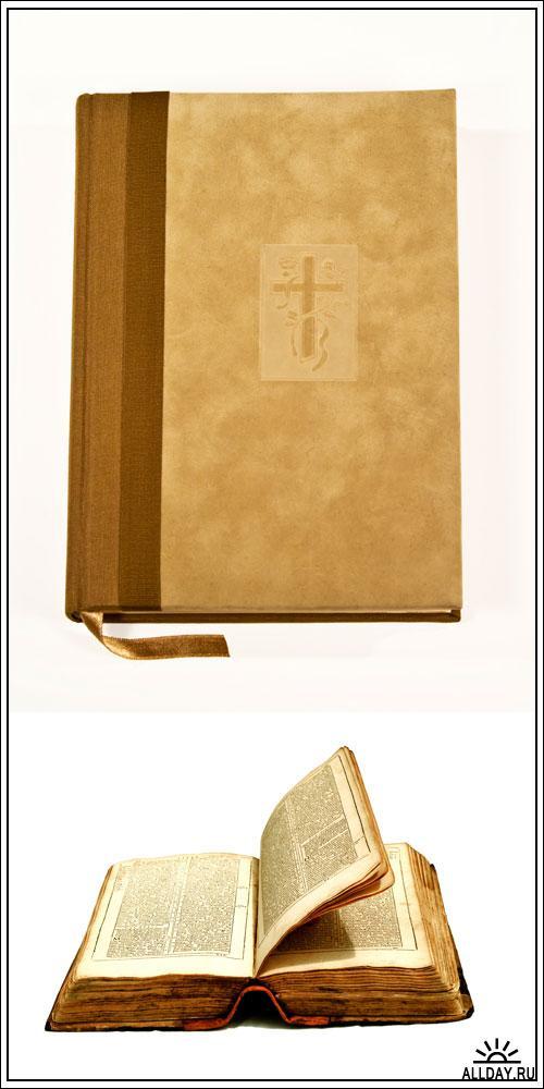 Фотоклипарт - Bible