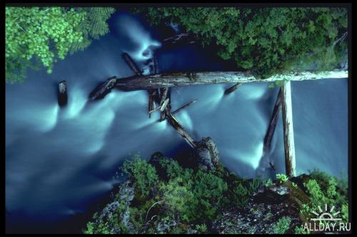 Corbis v.044 - Mountains and Waterfalls
