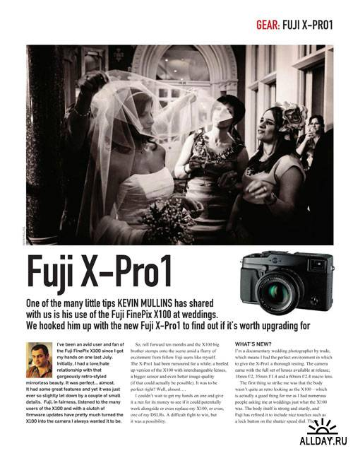 Professional Photographer June 2012 (UK)