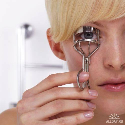Клипарт - Women-Beauty