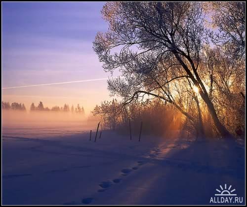 Фотограф Григорий Иващенко. Сказочная природа