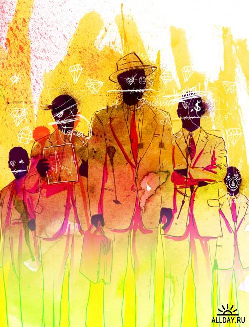 Art by Matheus Lopes Castro