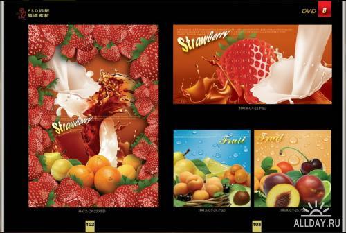 Creative storm PSD DVD 08/08