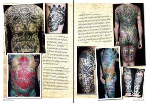 Total Tattoo - November 2013