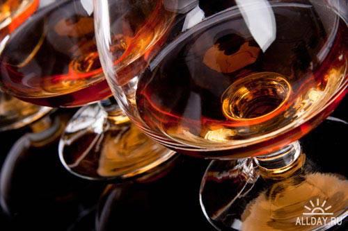 Бокал коньяка. Вып.7 | Glass of cognac. Set.7