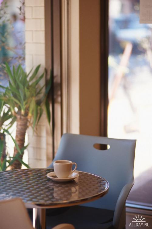 Mixa - Cafe