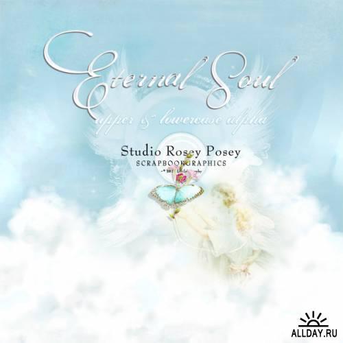 Скрап-набор Eternal Soul
