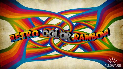 50 Wonderful Colorful Art Full HD Wallpapers