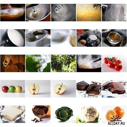 PhotoAlto - PA-038 Sweet and Sour