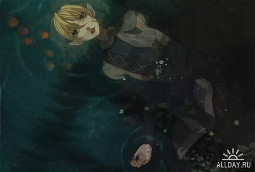 Artist / Kozu mi~tsu ku (こずみっく)