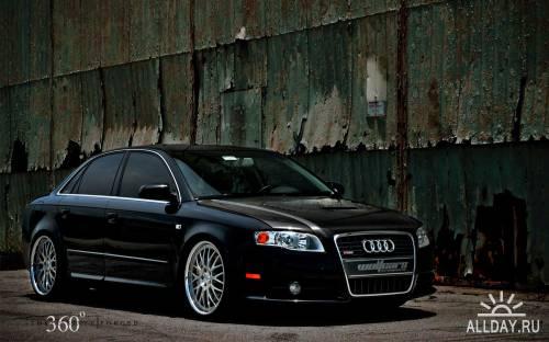 55 Beautiful Cars HD Wallpapers (Set 120)
