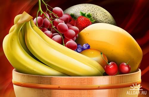 Juice Drops foodFUSION