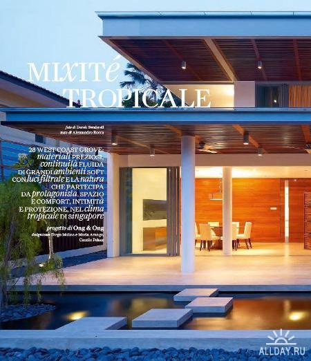 Interni Magazine No. 611 - May 2011
