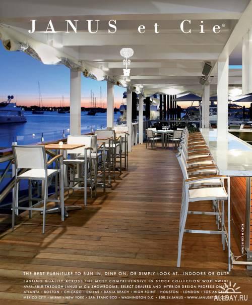 Hospitality Design - May/June 2012
