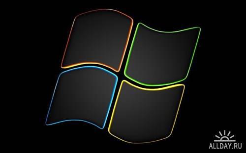 Фоны для оформления операционной системы №4