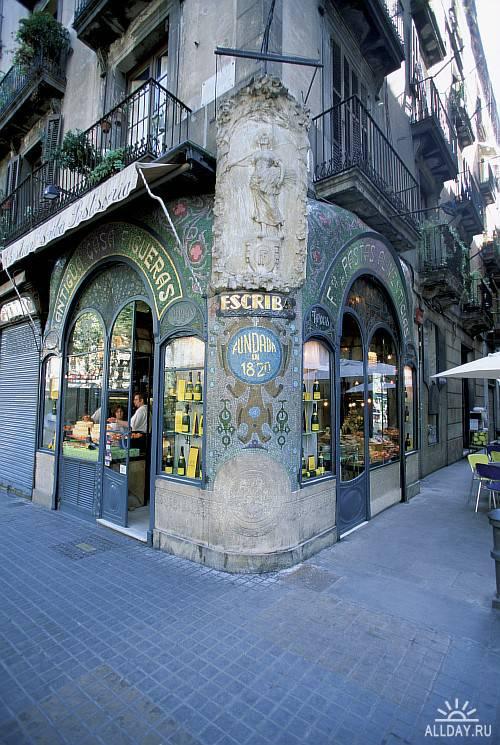 Фото подборка - Испания