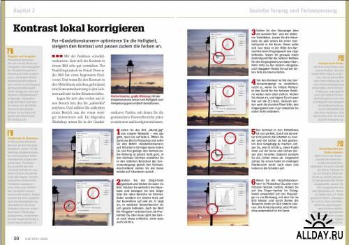 Foto und video - Special Edition Bessere Bilder №03 2011