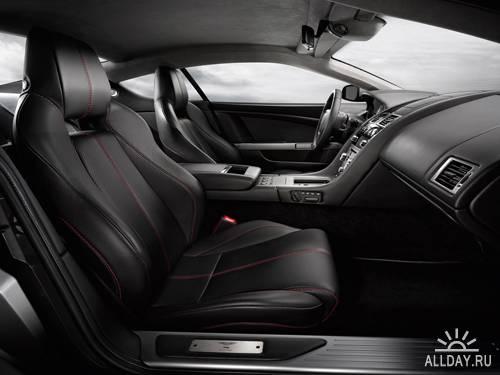 Wallpapers Aston Martin DB9