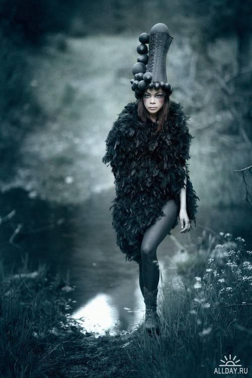 Glamour by Constantine Kikvidze