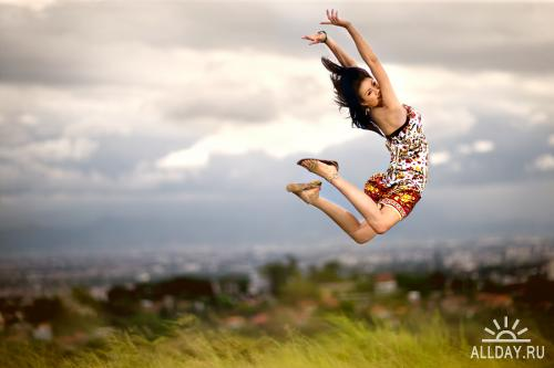 Индонезийская красота от фотографа Widjita Raya M