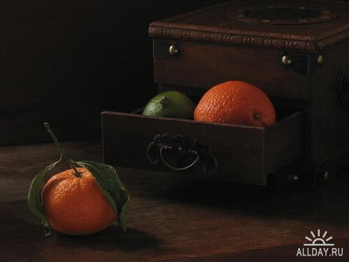 Работы фотографа Irina Z - Натюрморт   Still Lifes