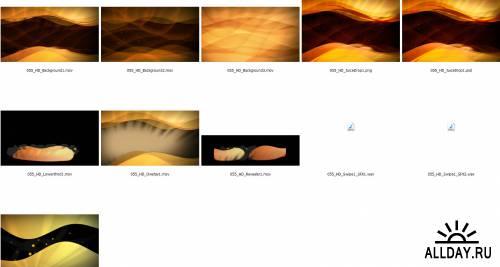 Editor's Toolkit Pro Single 55: Glow Curve (SD+HD)