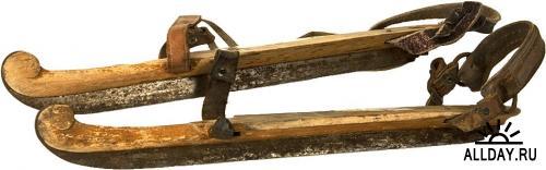 Artefacts. Parts 4,5,6,7