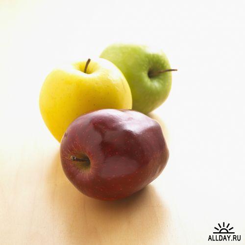 BX-323 Healthy Foods