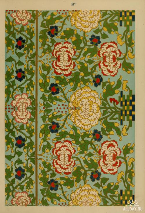 Examples of Chinese ornament (1867)