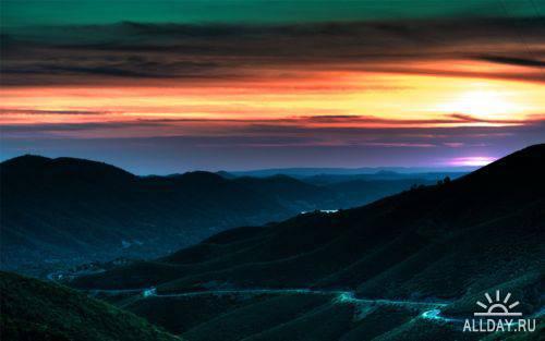 50 Beautiful Nature  HD Wallpapers