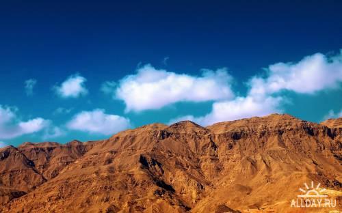 50 Excelent Landscapes HD Wallpapers (Set 10)