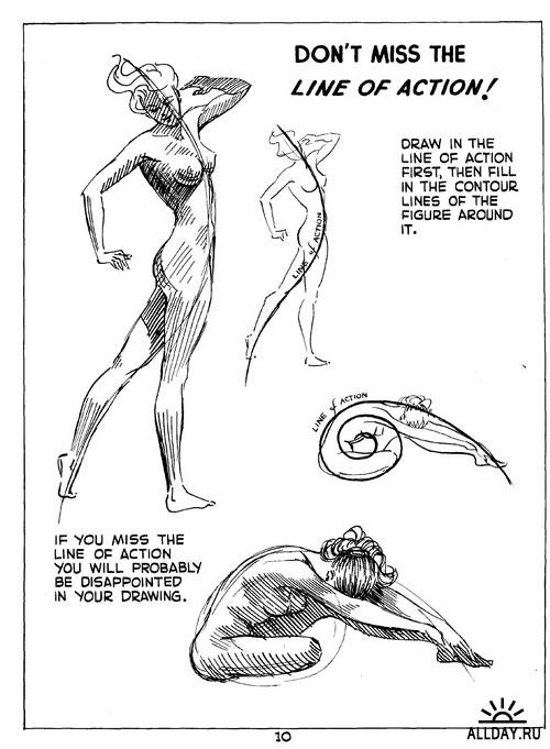 Better Figure Drawing. Cecile Hardy