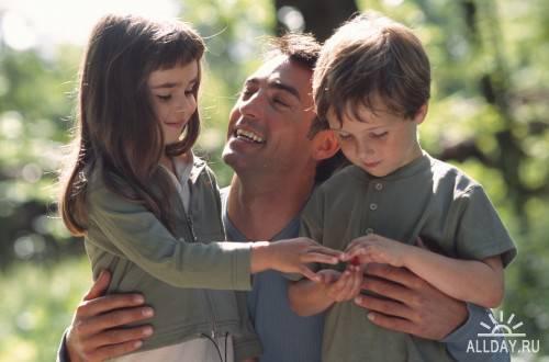 Фотосток – Семейная гармония 4
