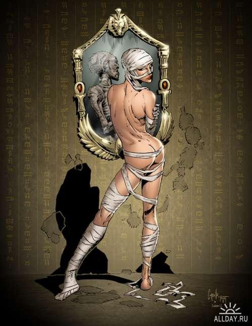Sean Ellery artwork