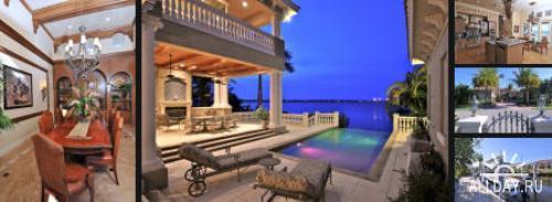 Florida Homes - Vol. 1 Issue 3