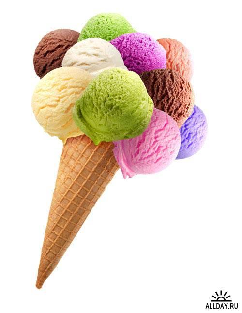Вкусное мороженое | Tasty ice cream