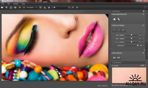 DxO ViewPoint 1.1.1 Build 59 for Adobe Photoshop
