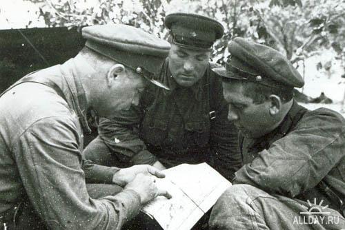 Фотографы Победы - Халип Яков Николаевич