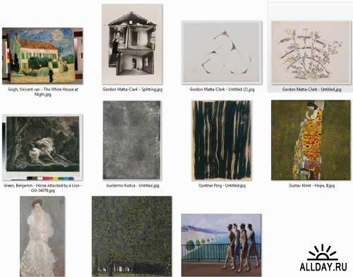 Art  Around the World p.4