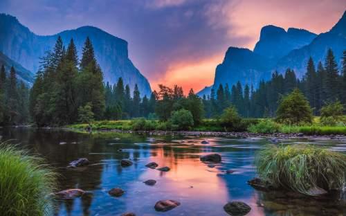 150 Excelent Landscapes HD Wallpapers (Set 340)