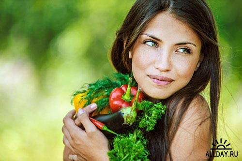 Здоровая пища 2 | Wholesome food 2